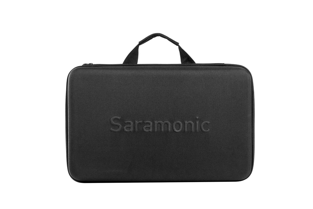 Saramonic 5.8GHz Wireless Lavalier Microphone System VmicLink5 TX+TX+TX+RX