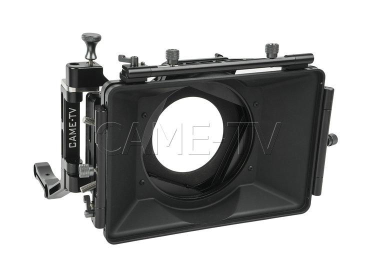 CAME-TV Sony A7RIII Camera Rig Mattebox Shoulder Support Kit