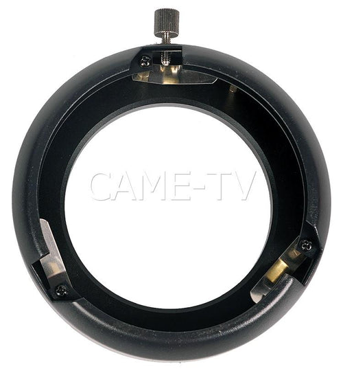 CAME-TV Bowens Mount Ring Adapter 60 and 100 Watt (Medium)