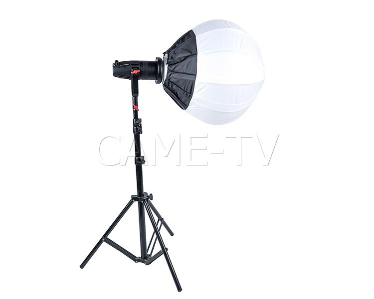 CAME-TV Collapsible Lantern Softbox 50CM