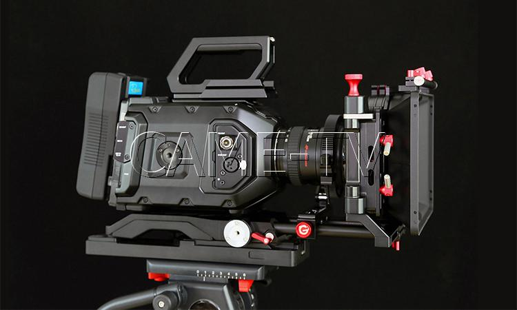 CAME-TV URSA Mini Shoulder Rig Kit