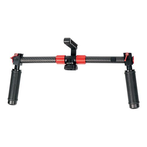 CAME-TV Dual Handle for Optimus and Prophet