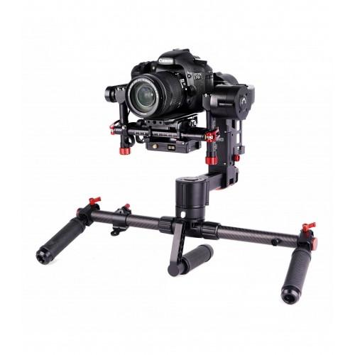 CAME-TV ARGO - 3 Axis Gimbal with Encoders - max  Payload