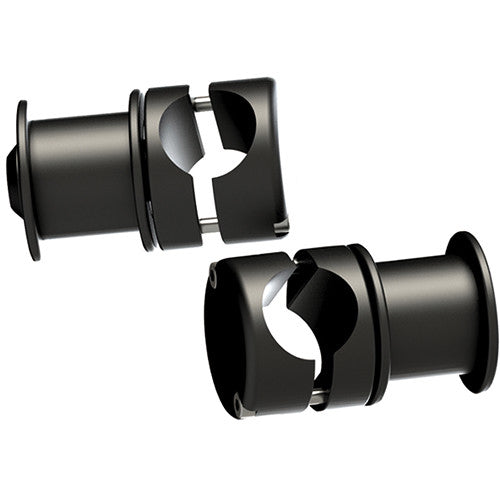 CAME-TV Ring Clamps for Orbit Three Mounting Ring (Set of 2)