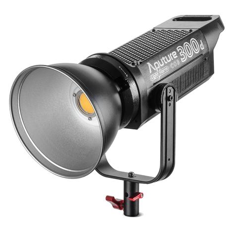 Aputure LS C300d Fresnel LED Light