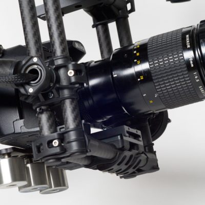 CineMilled PRO Dovetail for Freefly MōVI M5