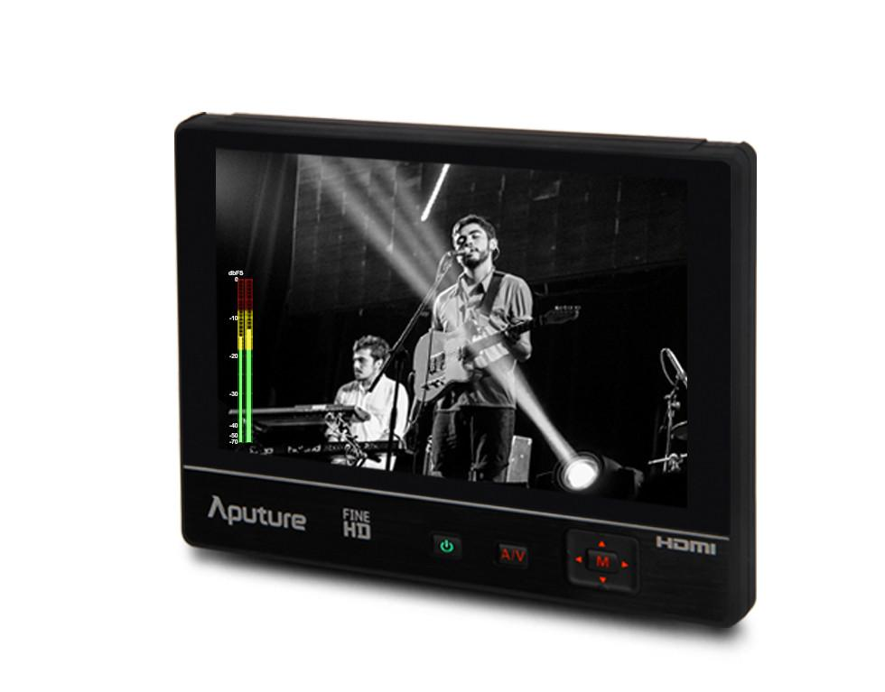 "Aputure VS-2 FineHD 7""LCD Field Monitor"