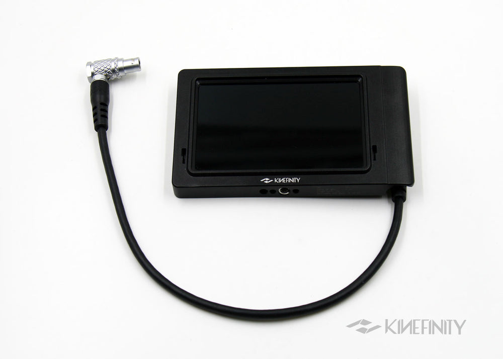 Kinefinity Kine Video Cord 0.3M
