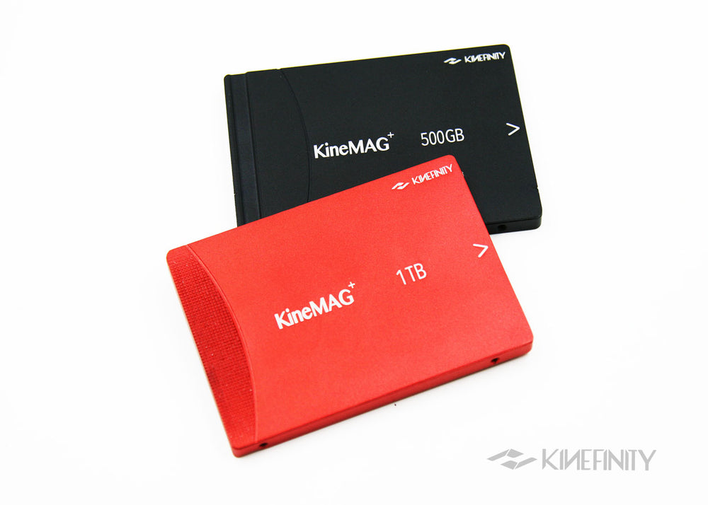 Kinefinity KINEMAG 500GB