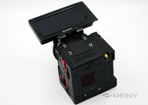 Kinefinity KineMON Coldshoe Mount