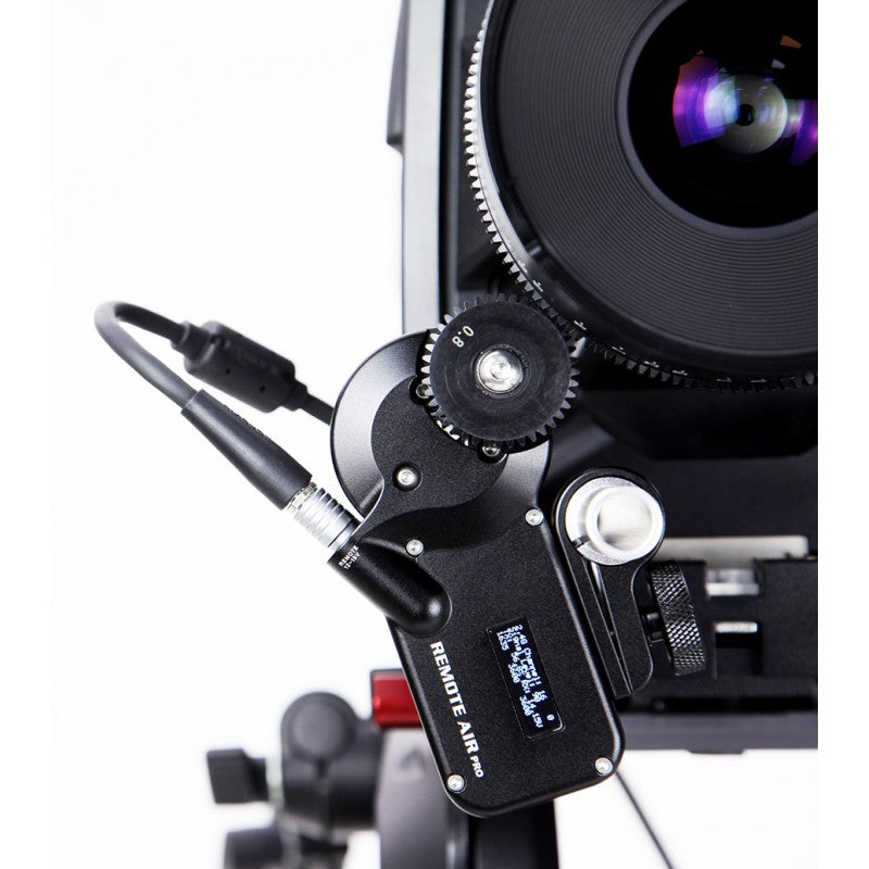 PDMOVIE Remote Air Mini PD3-B - Single Channel Wireless Follow Focus
