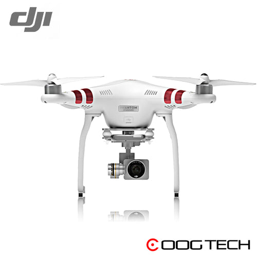 DJI Phantom 3 Standard FPV Quadcopter Camera Drone with 3 aixs Gimbal and 2.7K Camera PK DJI Mavic Pro