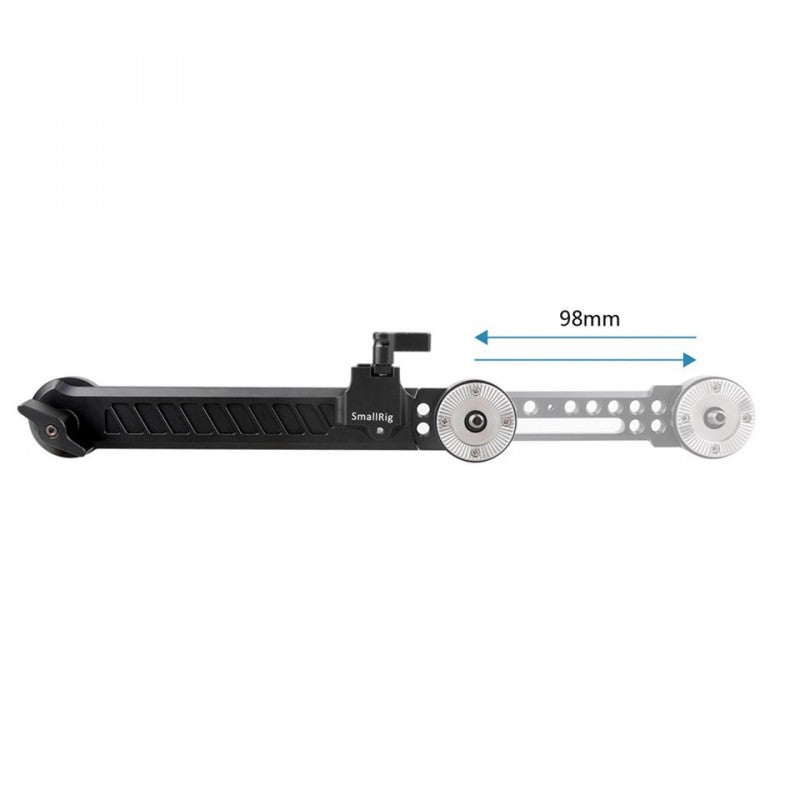 SmallRig Extension Arm with Arri Rosette 1870