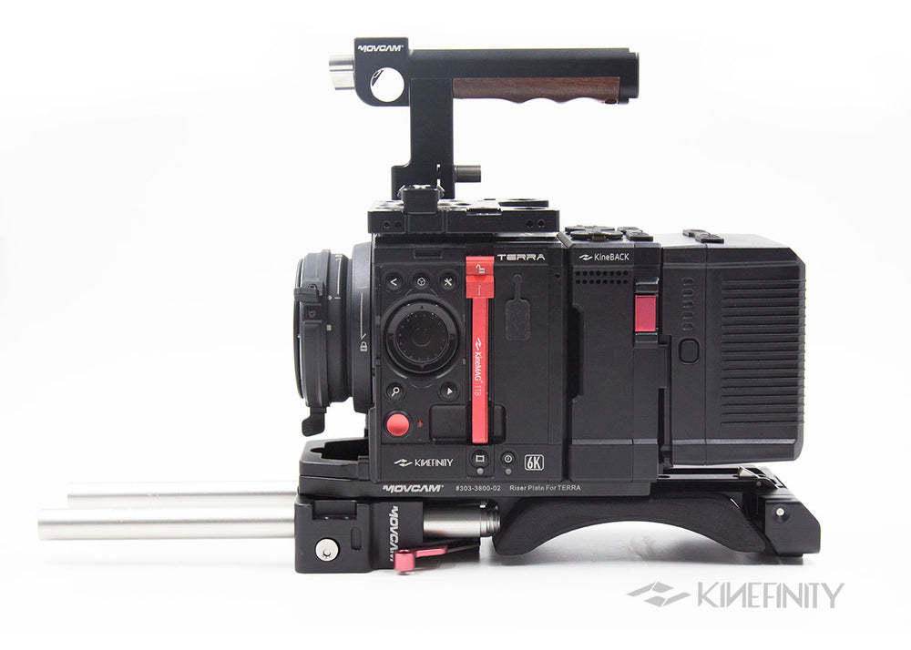 Kinefinity Movcam TERRA Shoulder pack