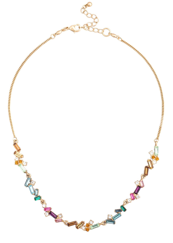 RILEY RAINBOW NECKLACE