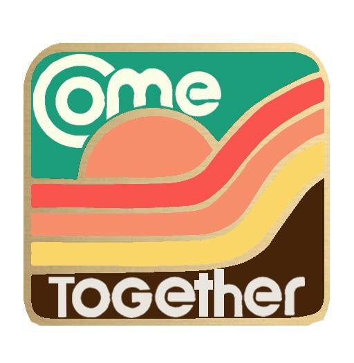 COME TOGETHER PATCH