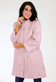 THE COTTON CANDY COAT
