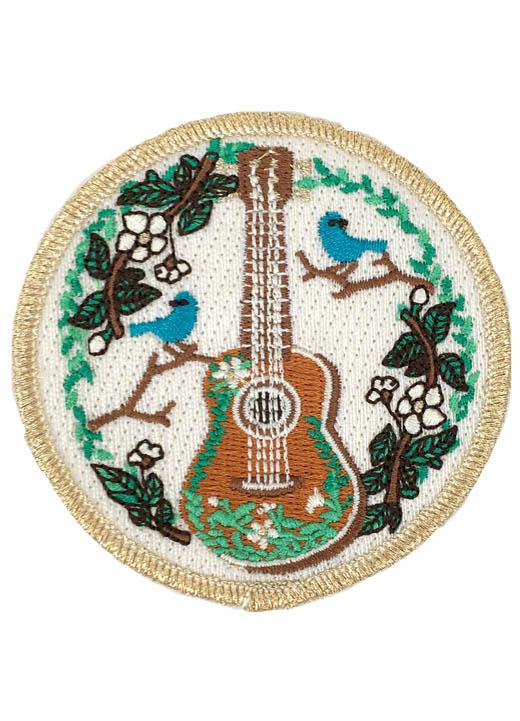 MYSTIC GUITAR PATCH