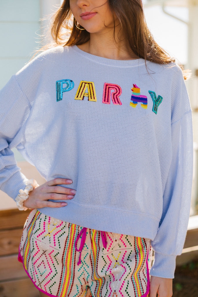 PARTY ANIMAL THERMAL