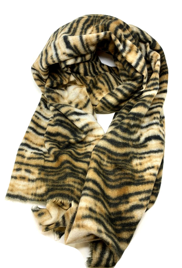 EASY TIGER SCARF