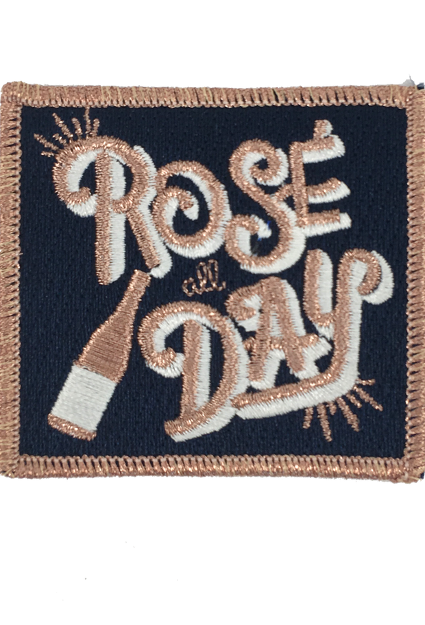 ROSE ALL DAY PATCH