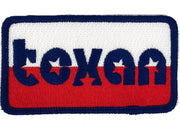 LONE STAR TEXAN PATCH