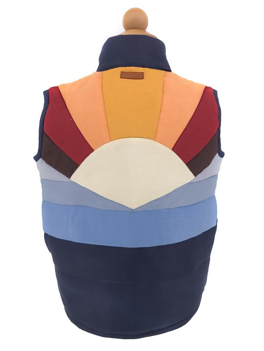 STEVIE VEST FOR LITTLE ONES & TWEENS