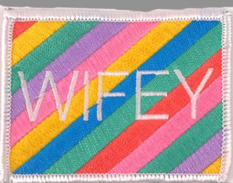 SUN-KISSED WIFEY PATCH
