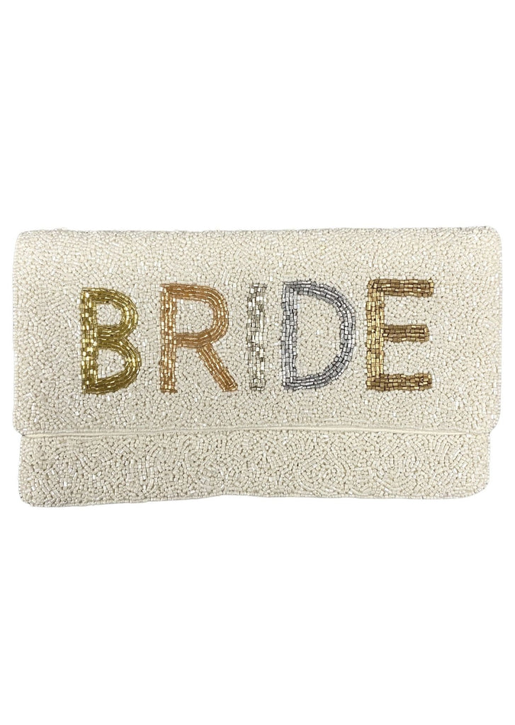WEDDING BELLS CLUTCH