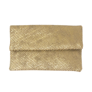 GOLD CUSTOM JM CLUTCH