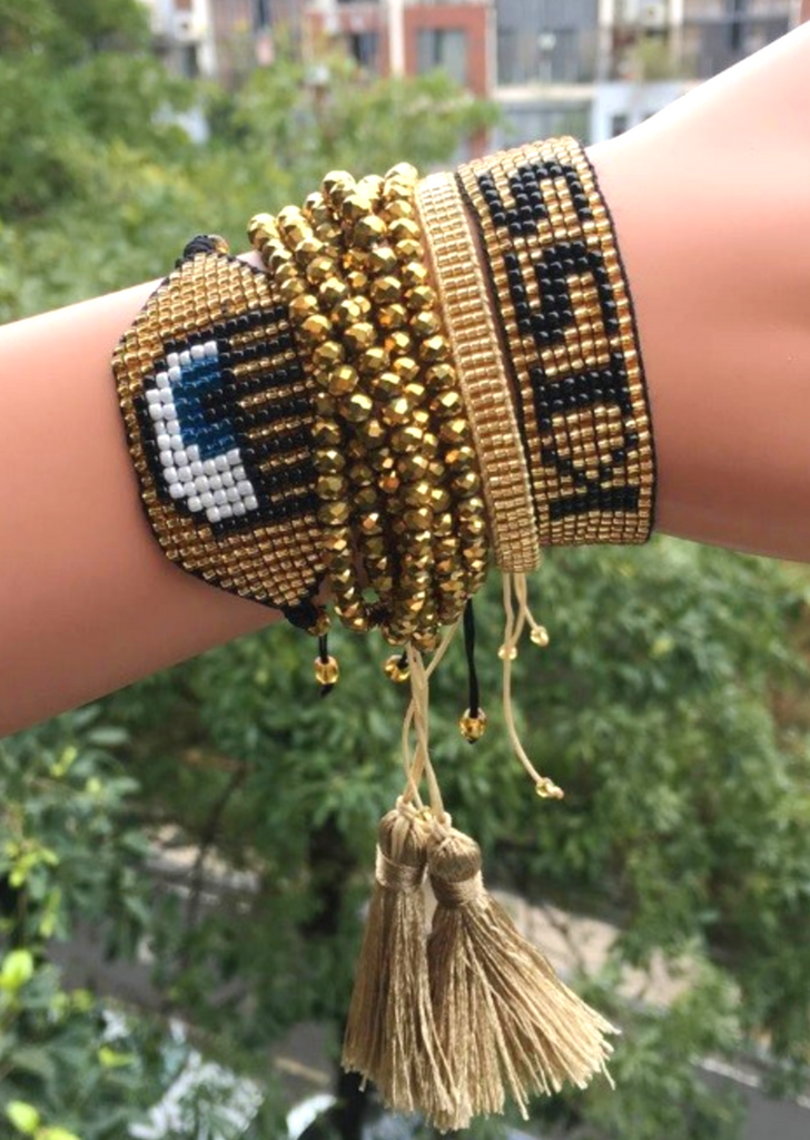 TURKISH BRACELET SET