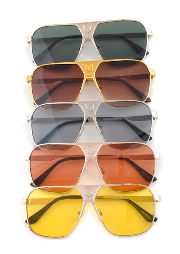 EASY TIGER SUNNIES