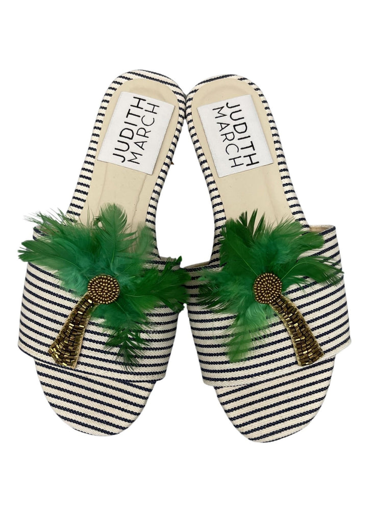 SHAKE YOUR PALM PALM SANDALS