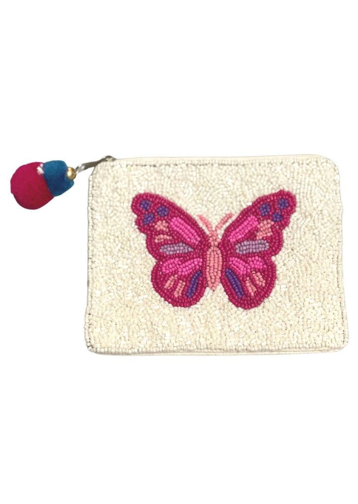 WINGIN' IT COIN PURSE