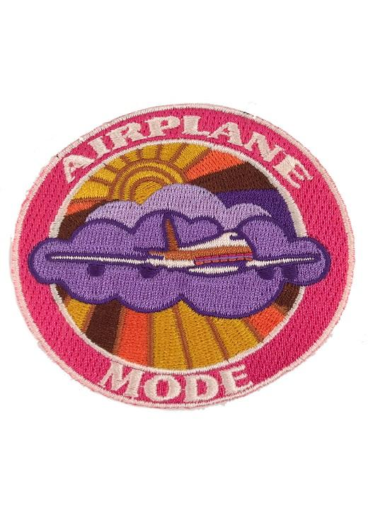 AIRPLANE MODE PATCH