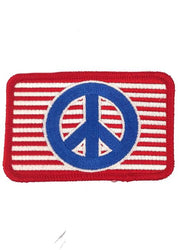 PEACE SIGN PATCH