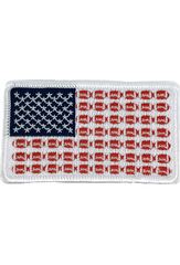 FLAG FOOTBALL PATCH