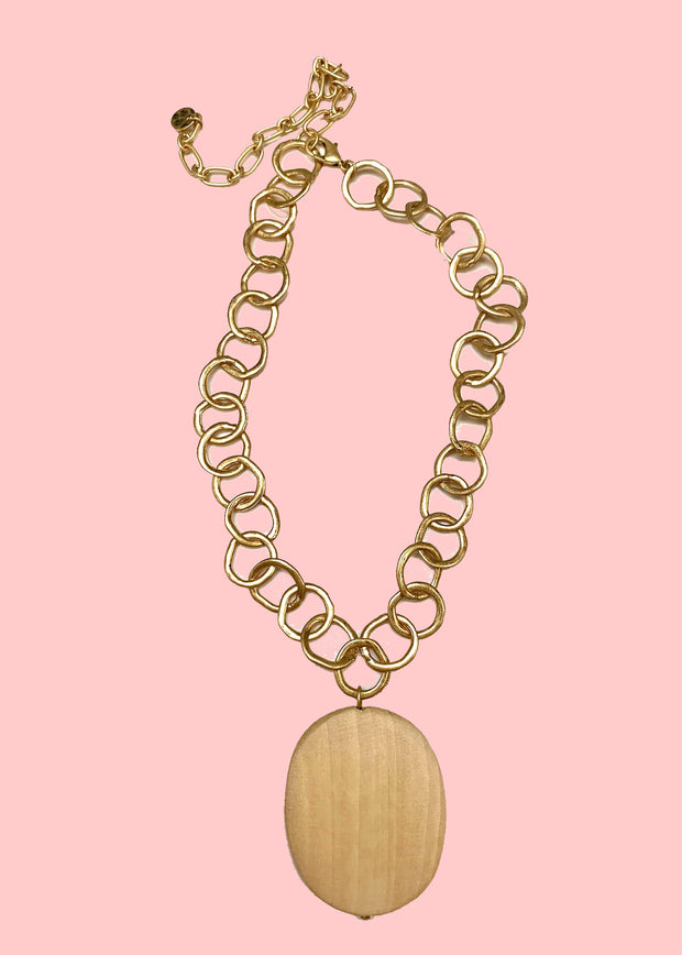 THE GLAMOUR NECKLACE
