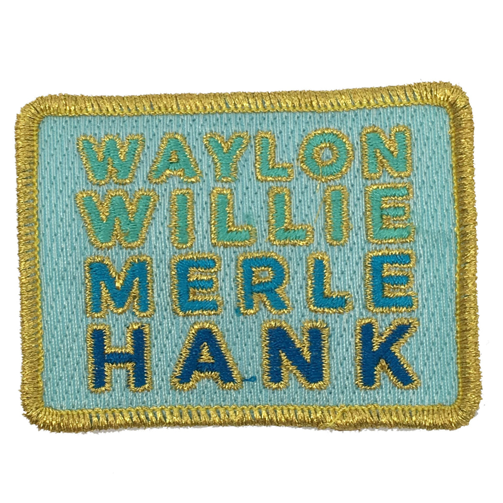 OMBRE COUNTRY LEGENDS PATCH