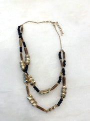 SWEET + SIMPLE LAYERING NECKLACE