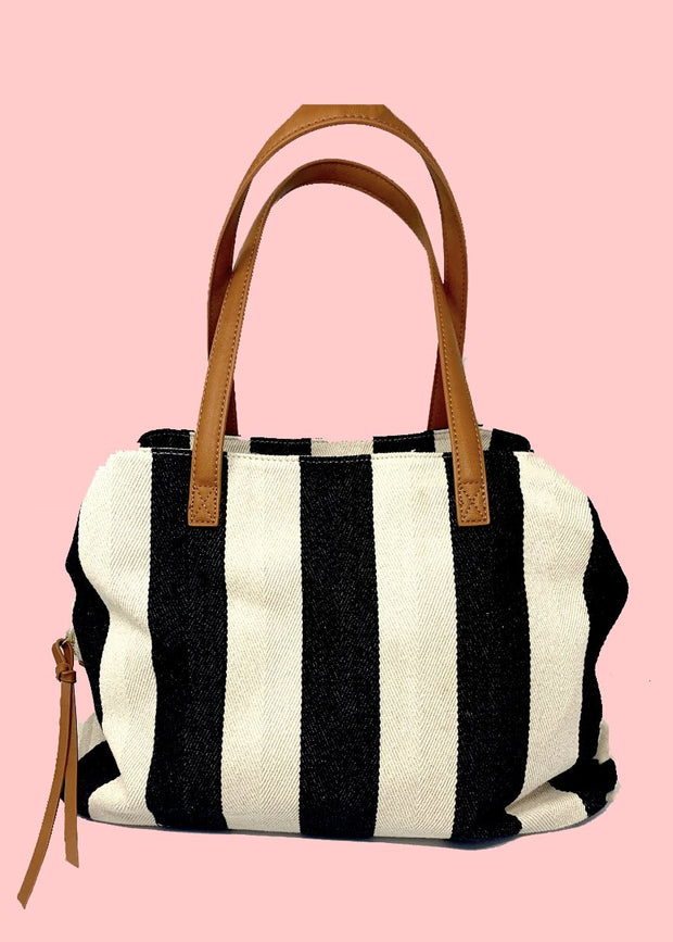 STAYCATION TOTE