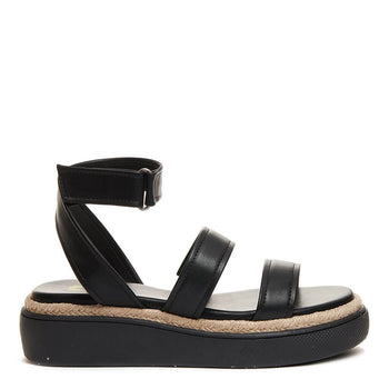 Rocket Dog Franki Black Sandal