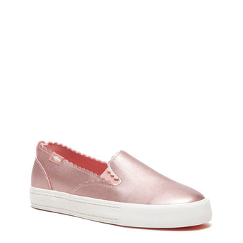 April Rose Princetown Slip-On Trainer