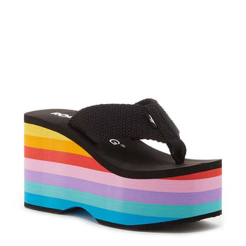 BigTop Color Pop Flip Flops