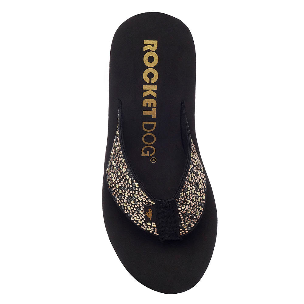 1e7db1c4d7a1 Home › Diver Sparkly Wedge Flip Flops. BLACK. Previous slide. BLACK  BLACK   BLACK  BLACK  BLACK  BLACK