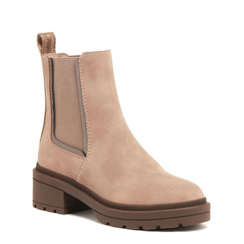 Iggie Taupe Chelsea Boot