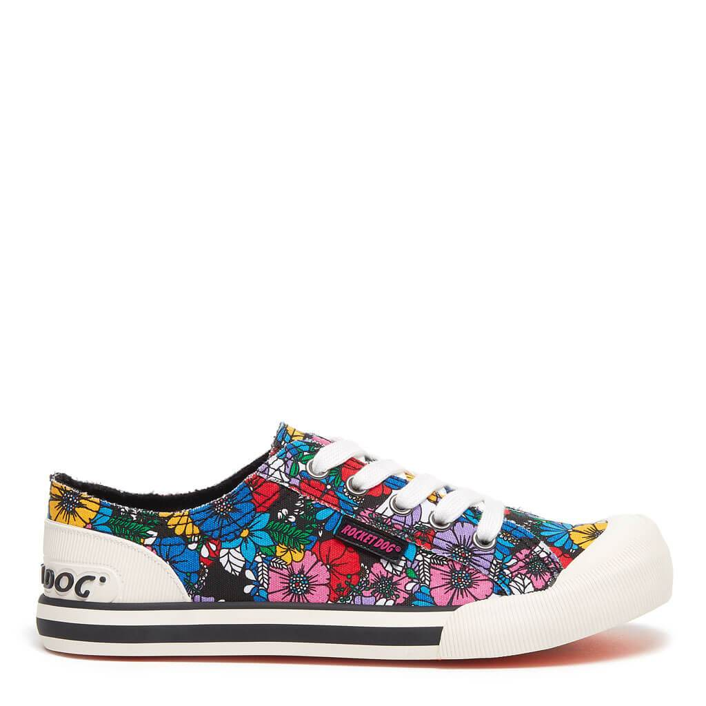 Jazzin Flower Frenzy Trainer