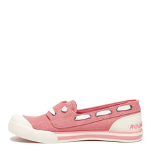 Jazzin Jetty Pink Salty Trainer