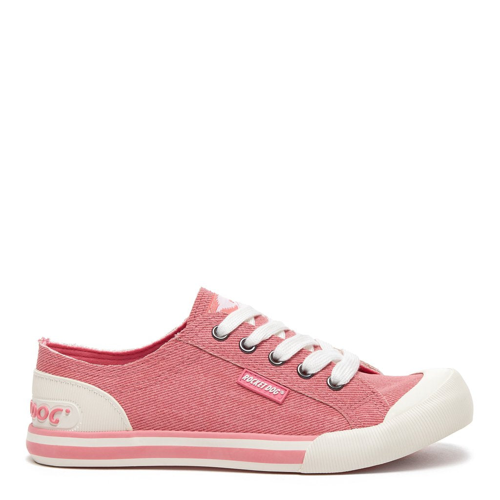 Jazzin Pink Salty Trainer