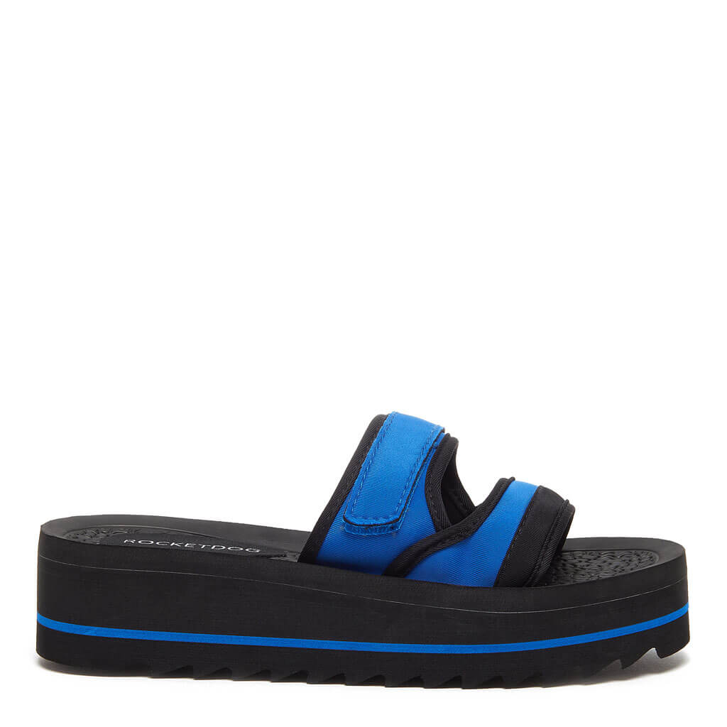 Manto Blue Active Sandal